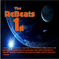 The ReBeats 1st — The ReBeats
