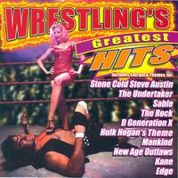 Wrestling's Greatest Hits — The Hit Crew