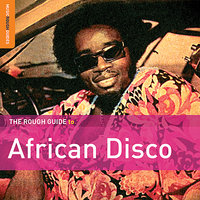 Rough Guide To African Disco — сборник