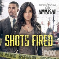 "Where Do We Go from Here (From the TV Series ""Shots Fired"") — BJ The Chicago Kid feat. Shire"