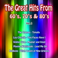 The Great Hits from 60's, 70's & 80's, Vol. 2 — сборник