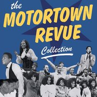 Motortown Revue - 40th Anniversary Collection — сборник