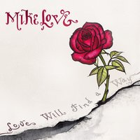 Love Will Find a Way — Mike Love