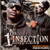 1ère Injection avant l'album — сборник