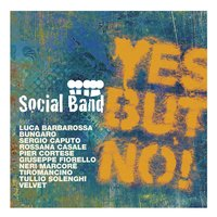 Yes But No! — Social Band