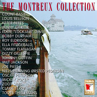 The Montreux Collection — Jazz At The Philharmonic