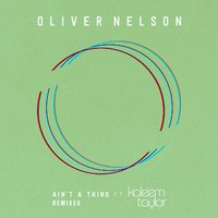 Ain't A Thing — Oliver Nelson