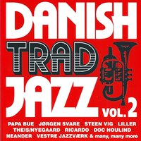 Danish Trad Jazz Vol. 2 — сборник