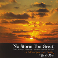 No Storm Too Great — Jeanie Rose