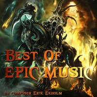 Best of Epic Music — Erik Ekholm