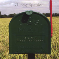 It's Not What You Think — Cheeky Spanks