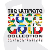 The Ultimate Soca Gold Collection — сборник