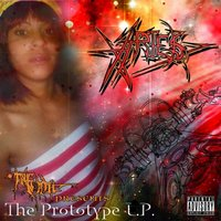 The Prototype L.P. — Ariez Divine