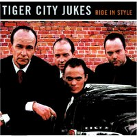 Ride in Style — Tiger City Jukes