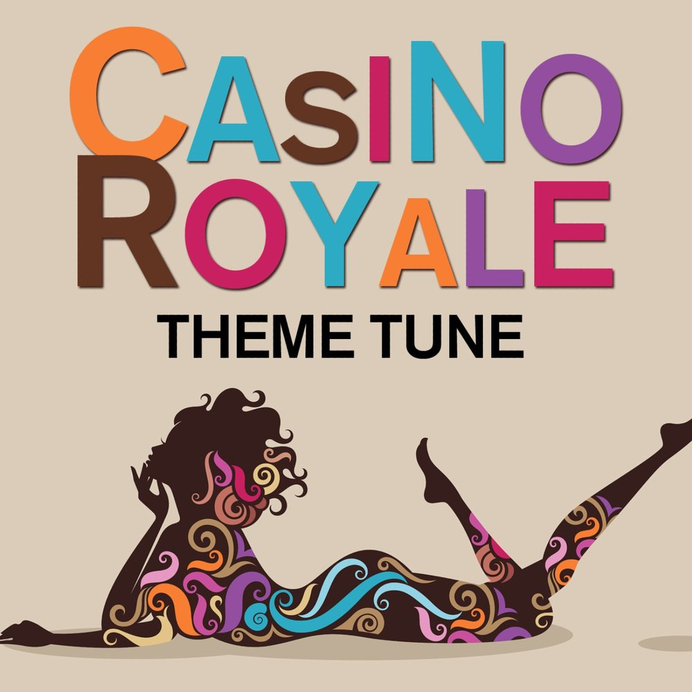 Casino royal themme tune thunder valley casino foundation