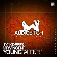 Young Talents — Jack Derek