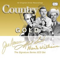 Country Gold Signature Series Vol 1 — сборник