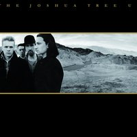 The Joshua Tree — U2