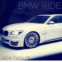 BMW Ride — Jacki Passley