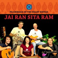Jai Ram Sita Ram — Pilgrimage of the Heart Kirtan