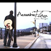Acoustic Flow - EP — Connor Flanagan