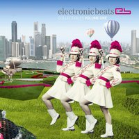 Electronic Beats Collectables Volume 1 Digital — Electronic Beats