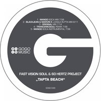 Tapta Beach — Fast Vision Soul, 60 Hertz Project