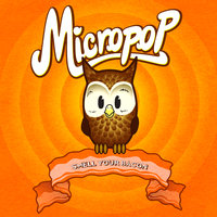 Smell Your Bacon — MicroPop