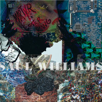 MartyrLoserKing — Saul Williams