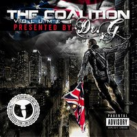 The Coalition, Vol. 1 — Dr. G