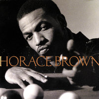 Horace Brown — Horace Brown