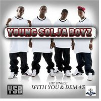 SO YOUNG SO FLY — Young Solja Boys