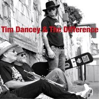 Second Hand Love — Tim Dancey & the Difference