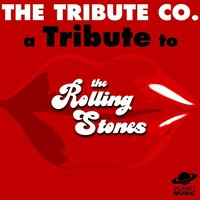 A Tribute to the Rolling Stones — The Tribute Co.