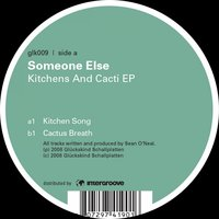 Kitchens and Lacti EP — Someone Else