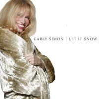 Let It Snow! Let It Snow! Let It Snow! — Frank Sinatra, Carly Simon