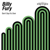 Don't Say It's Over — Billy Fury