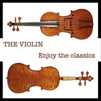 The Violin, Enjoy The Classics — The Madonas Chambers Orchestra