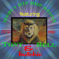 Mercy Hip Hop — Tony Bell & Kutchie