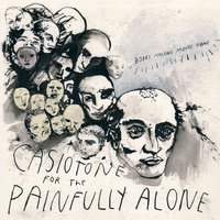 Bobby Malone EP — Casiotone For The Painfully Alone