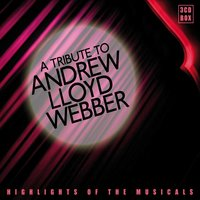 The Music Of Andrew Lloyd Webber / Volume 1 — West End Orchestra & Singers