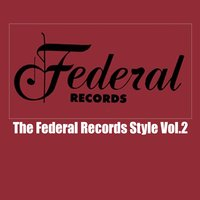The Federal Records Style, Vol. 2 — сборник