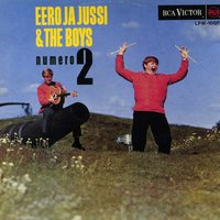 Numero 2 — Eero ja Jussi & The Boys