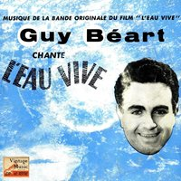 "Vintage French Song Nº 87 - EPs Collectors, ""L'Eau Vive"" — Guy Béart"