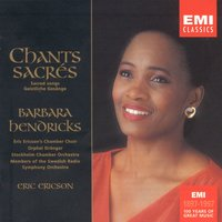 Sacred Songs — Barbara Hendricks, Beniamino Gigli