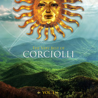 The Very Best Of Vol.1 — Corciolli