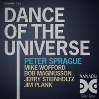 Dance Of The Universe — Peter Sprague