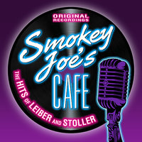Smokey Joes' Cafe - The Hits Of Leiber & Stoller — сборник