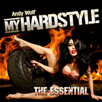 My Hardstyle. The Essential — сборник