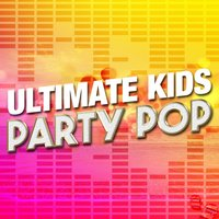 Ultimate Kids Party Pop — сборник